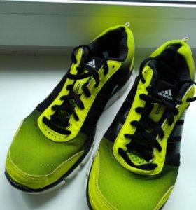 Кроссовки Adidas продам или обмен