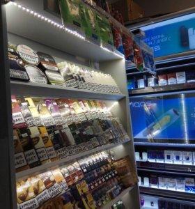 Магазин табак
