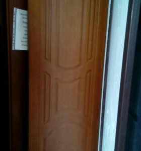 Двери межкомнатные расподажа