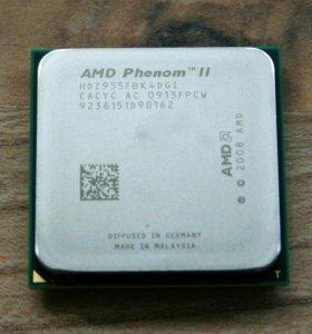 AMD Phenom 955