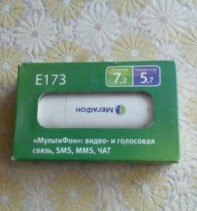 USB-модем Е173