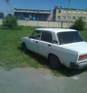 ВАЗ (Lada) 2105, 2006