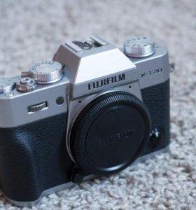 Fujifilm X-T20 тушка