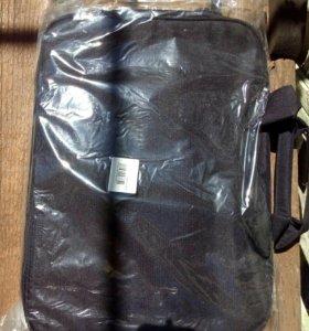 Новая сумка для ноутбука