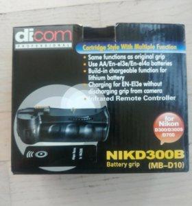 Ручка для фотоаппаратов nikon