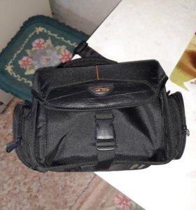 Продам новую сумку для фотоаппарата