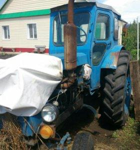 Трактор т40