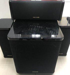 Компьютерная акустика Microlab H-600