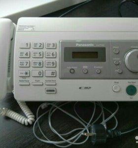 Факс панасоник kx-ft502 Panasonic