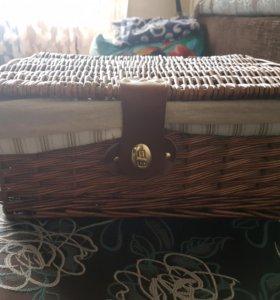 корзинка для хранения