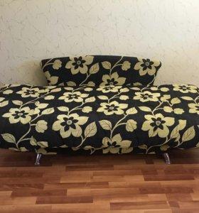Диван кровать с подъёмным механизмом
