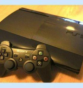 взломаная 500г PlayStation 3