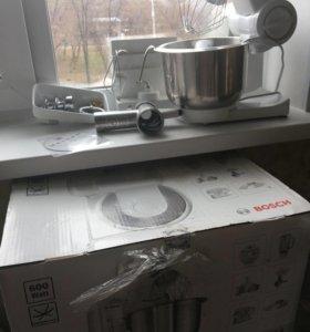Срочно! Кухонный комбайн Bosch