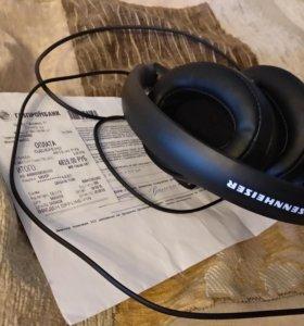 Наушники новые Sennheiser HD 4.30G