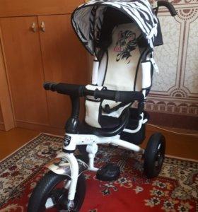 Велосипед Mini Frike