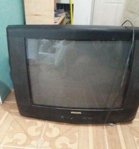 ТелевизорPhilips