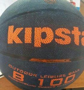 Баскетбольный мяч Kipsta