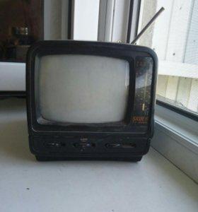 Телевизор в машину