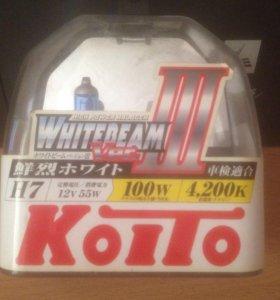 KOITO Whitebeam lll