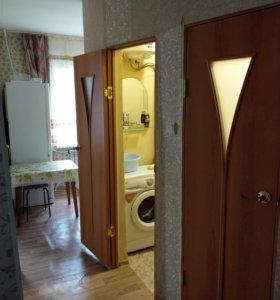 Квартира, свободная планировка, 51 м²