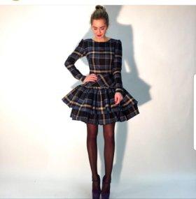 Дизайнерское платье LN family
