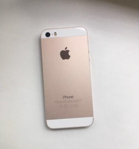 iPhone 5s, 16 г, с чехлами