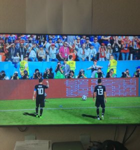Телевизор Samsung FullHD UE50J5500AU 50 дюймов
