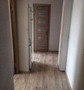 Квартира, 3 комнаты, 1 м²