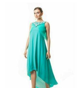 Платье 46 р новое