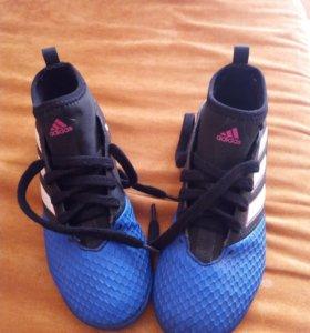 Буцы(футзалки)Adidas
