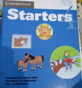 Cambridge exams новая