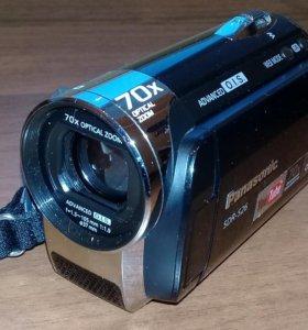 Видеокамера Panasonic SDR - S26