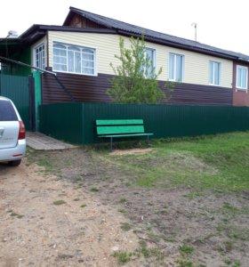 Дом, 76 м²