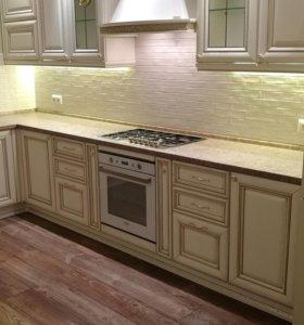 Профессиональная сборка кухонь и Мебели