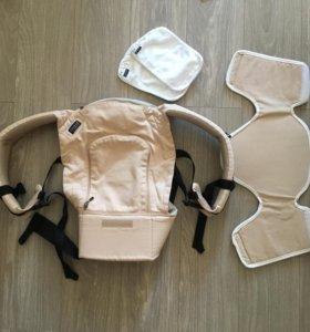 Рюкзак переноска Pognae