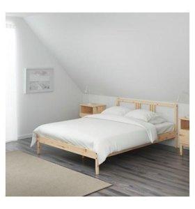 Продам кровать Икея