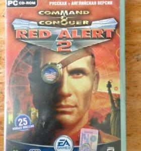 "Игра ""Red Alert 2"""