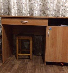 Письменный стол СРОЧНО