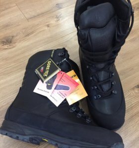 Ботинки Faradei special (Фарадей) зимние s 082