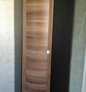Угловой шкаф 670*670