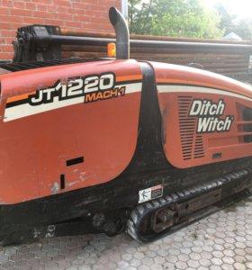Ditch Witch JT 1220