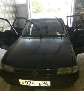 Opel Astra, 1992