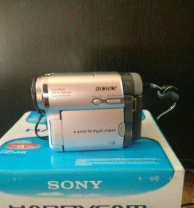 Видеокамера Sony DCR-HC14E