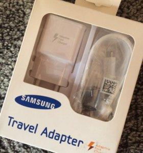 Быстрое Зарядное устройство Samsung