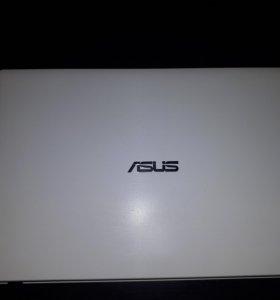 Ноутбук asus x552e