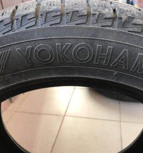 yokohama ice guard ig50 205/55 r16