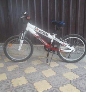 Скоростной велосипед 🚲
