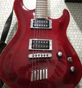 Электрогитара электроакустика бас гитара