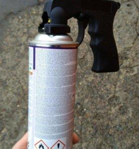 Распылитель балончиков краски