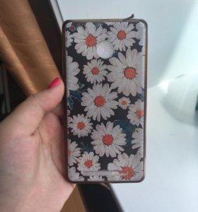 Чехол на Xiaomi Redmi 3s